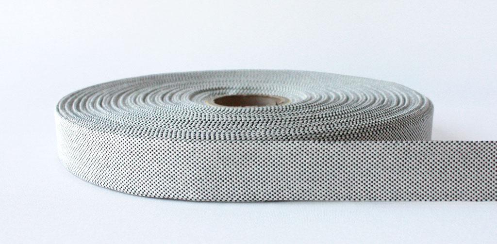 Cotton/Polyester Tubular Webbing