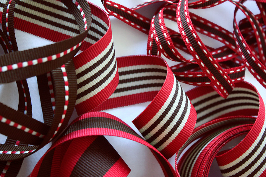 Ribbons & Trims - Weavewell